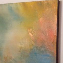 HEAVEN Painting